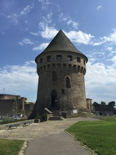 Tour de tanguy Finistere Brittany