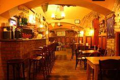 Brewery, Zly Casy, Prague