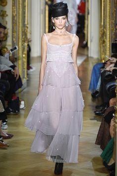 Ulyana Sergeenko Haute couture Spring/Summer 2016 5