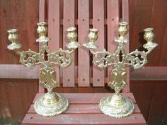 Joyce clan coat of arms as well Candle Holders, Brass Candlesticks, Brass, Candles, Candelabra