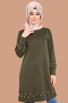 Pyjamas, The Dress, Satin, Abayas, Blouse, Muslim, Casual, Clothes, Dresses