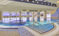 The Rooms Collection - The best luxury hotels and hospitality news - Luxury SPA Hotels 2014