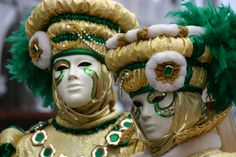 Venice Italy Carnival 2015 | English version is coming soon...