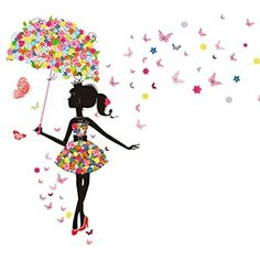 Fairy Wallpaper, Butterfly Wallpaper, Butterfly Art, Butterfly Pictures, Fairy Art, Cute Drawings, Cute Wallpapers, Diy And Crafts, Illustration Art