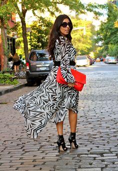 Flor de Maria: Urban Latina Fashion, Beauty and Style