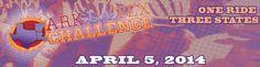 Ark-la-tex challenge: April 5, 2014; Texarkana