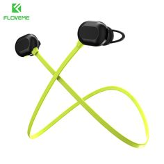 Big discount US $16.94  FLOVEM Bluetooth Earphone Sports Stereo Earpiece Wireless Magnetic Earpieces For iPhone 7 6S Plus For iPod iPad Samsung S8 S7 S6  Search here: Samsung
