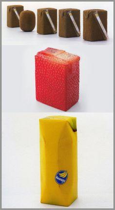 embalagens para suco - Pesquisa Google