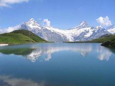 Interlochen, Switzerland