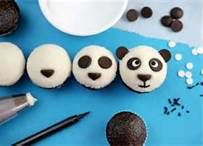 Panda Cupcake Cake - Bing Images