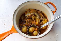 ziiikocht - All Post Ale, Ratatouille, Pot Roast, Oatmeal, Breakfast, Ethnic Recipes, Austria, Food, Winter