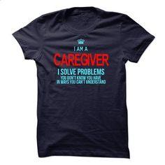 I am a Caregiver, - #tshirt style #cowl neck hoodie. ORDER NOW => https://www.sunfrog.com/LifeStyle/I-am-a-Caregiver-17987701-Guys.html?68278