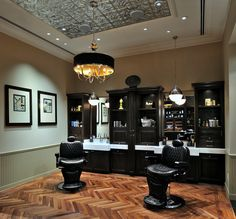 I wanna have a salon that looks just like this when i for A cut above grooming salon
