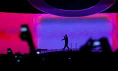 Shades of Oedipus for Hip-Hop Titans - The New York Times