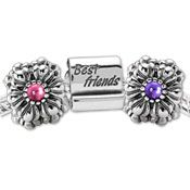 Pandora Best Friends Set! I will be getting this for you Wigette, for your pandora bracelet one day :))