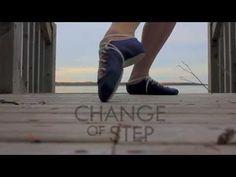 Change of Step Teaser - YouTube