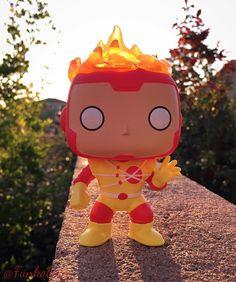 Happy #FunkoFridayFavorite !!! Well This One For Starters!!! This Firestorm Tho! Hellofa Pop! Pop! Rate - 11/10 ! Post Em Up Peeps!!! Should Be A Pretty Smooth Day... Hope The Same For You Guys! Holla Lata! Keep Sharing That Funko Love!!! #funko #funkopop #funkovinyl #dc #superheroes #dccomics #firestorm #FunkoBoss #poprate #funkopimp #movies #toyart #followme #nerd #toystagram #toys4life #toysnapshot #toyfusion #toycrewbuddies  #toyphotography @originalfunko by funkoboss www.kaboomred.info