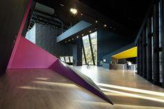 Cristobal Balenciaga Museum. Getaria. Basque Country. Spain