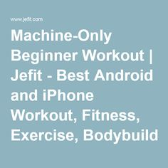 1000 Ideas About Exercise Machine On Pinterest