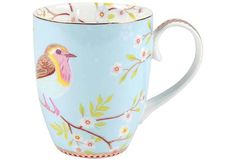 Pip Studio Early Bird mug