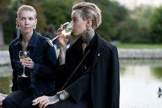 Steph Paul | Ukrainian Fashion Week | Kiev
