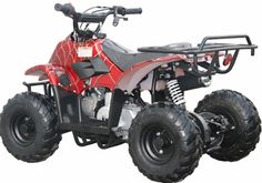 Atv,rv,boat & Other Vehicle Bt 110cc 4 Gears Up Kick Start Semi Auto Engine Motor Pit Pro Quad Dirt Bike Atv Modern And Elegant In Fashion Automobiles & Motorcycles