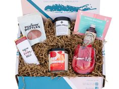 Mother's Day Collection: Bad Mommy Gift Box - Ship Now