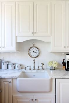(Wood trim under cabinets) Does Housework Expand To Fill The Time Available?