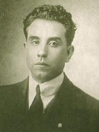 Blessed Anacleto González Flores (July 13, 1888 – April 27, 1927) was a Mexican Catholic layman and lawyer, executed during the persecution of the Catholic Church under the presidency of Plutarco Elías Calles. He was beatified by Benedict XVI as a martyr on November 20, 2005.