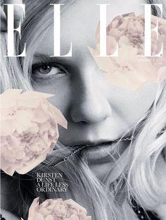 Magazine cover- love the graphic design