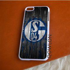 FC Schalke 04 iPod Touch 6 | 6TH GEN Case