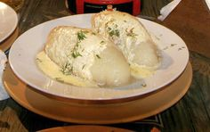 Lithuanian Zeppelins Are Dumplings Made With Potatoes: Lithuanian Cepelinai (Zeppelin) Dumplings