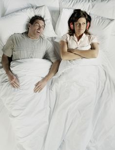 The 10 Commandments of Sharing a Bed With Someone - GoodHousekeeping.com.    Lol!!!  Never to late to learn!!