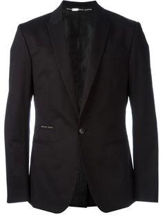 PHILIPP PLEIN 'Cool Man' Blazer. #philippplein #cloth #blazer