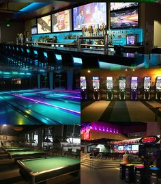 Weekends are for #NFL sports and fun at #XlanesLA! Catch your favorite games at our Sports Bar.  www.xlanesla.com (213) 229-8910