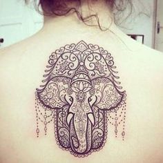 #tatoo#ink#dibujo#espalda