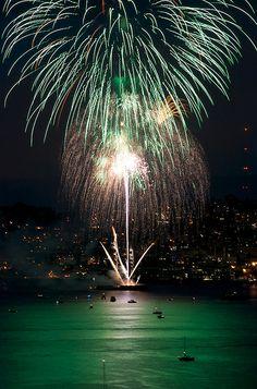 4th of July - Seattle, WA