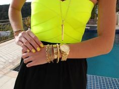 a-neon-fashion-25 : theBERRY