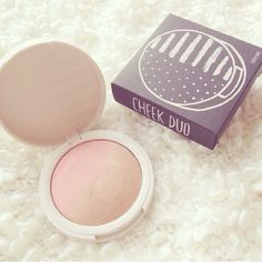 Topshop Makeup Cheek Duo