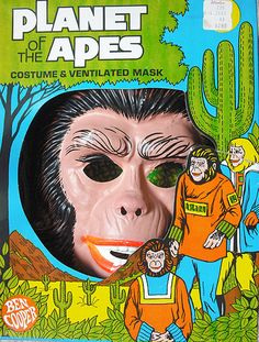Halloween for Kids in the '70s vs. Halloween Today - So true!