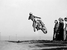 One of the coolest bike pics ever?