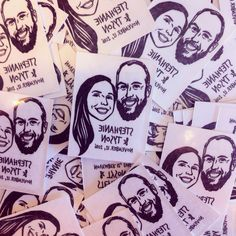Custom Portrait Tattoo @lilimandrill www.lilimandrill.fr #etsy #EtsyGifts #bachelorette #etsywedding #wedding #mariage #bride #diy #couple #giftforcouple #DifferenceMakesUs #gift #tattoo #temporarytattoo #favor #weddingfavor #party #engagement #bride