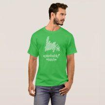 Probably Irish - Newfoundland St Patricks Day T-Shirt