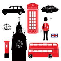London symbols.
