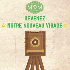 Devenez le nouveau visage des MPM New Face, Advertising Campaign, It Cast, Women, Cheese Plant, Butcher Shop, Face, Teaser Campaign, Woman