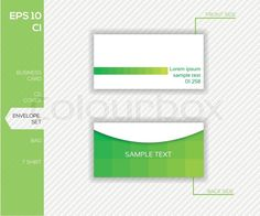 no 10 envelope template.html