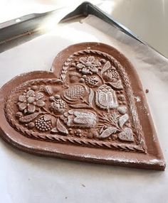 Cookie Mold from House on the Hill