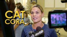 Mississippi Culanthropy | Iron Chef Cat Cora | http://newsocracy.tv