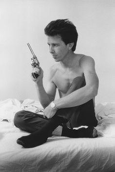 Larry Clark - controversial but, oh so brilliant.