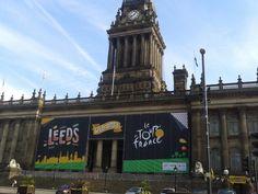 Welcome to Leeds!